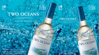 2 oceans shipper