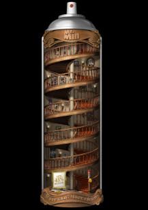 MrMin Staircase 01