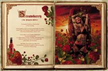 BF Strawberry