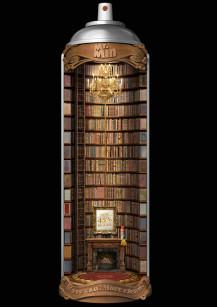 MrMin Library