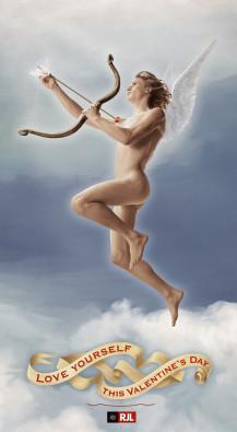 RJL Cupid Guy