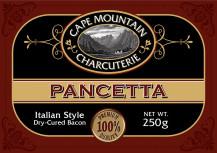 CMC Pancetta