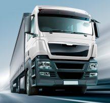 Caltex Truck