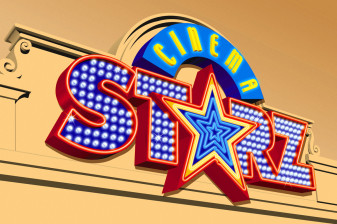 Cinema Starz Logo