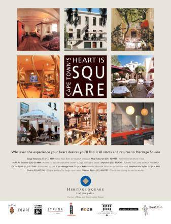 HeritageSquare