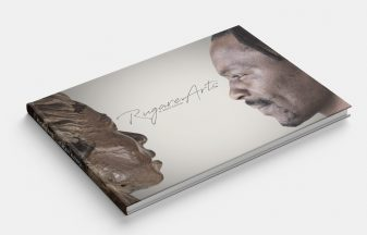 Rugare Arts Book1 Cover