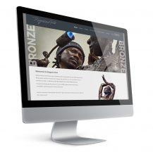 Rugare Arts Website