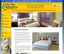 tablebaycurtains Site