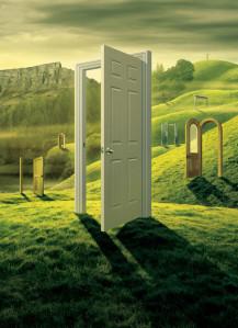 CFC Opening Doors