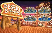 DesertSands