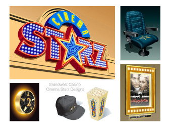 Grandwest Cinema Starz