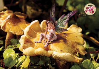 Jelly Cam Fairy