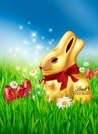 Lindt Easter