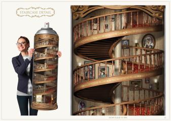 MrMin Staircase 03