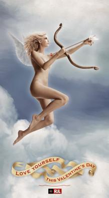 RJL Cupid Girl