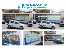 Swift Dry Cleaners