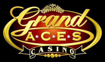 grand aces logo